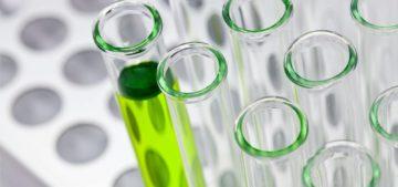 degree biology vials