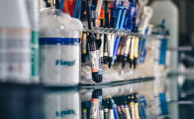 phlebotomy supplies in biotechnology innovation organization